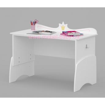 433_Письменный стол UP 120 Magic Princess