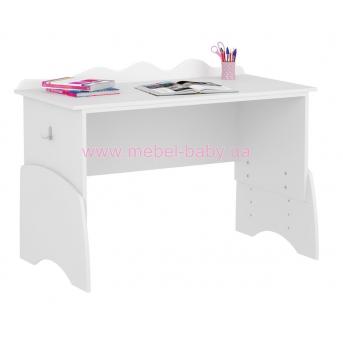 433_Письменный стол UP 120 Minnie Mouse