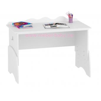 433_Письменный стол UP 120 Orchidea Violet
