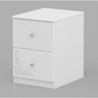 435_Тумбочка BOX Magic Princess