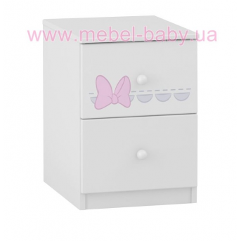 435_Тумбочка BOX Minnie Mouse
