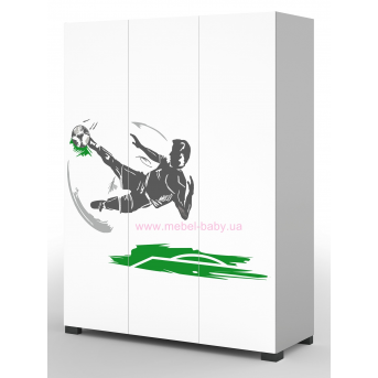 246_Шкаф 150 Футбол