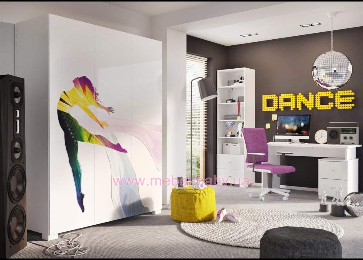 Комната Dance Colour