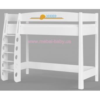 99_Кровать-чердак Cтроитель