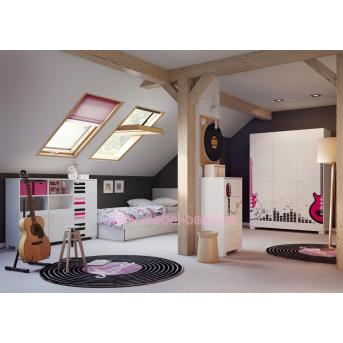 Комната Серия Music Live Pink