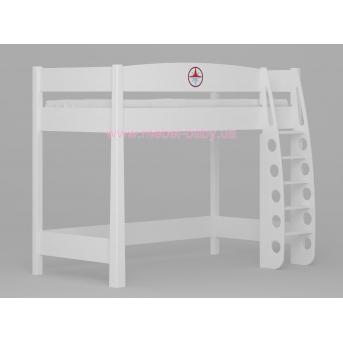 99_Кровать-чердак Pirate