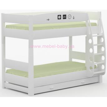 180_Двухъярусная кровать LOL
