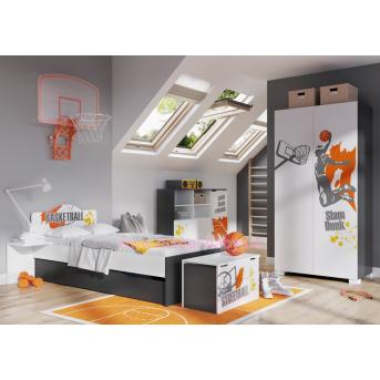 Комната Basket