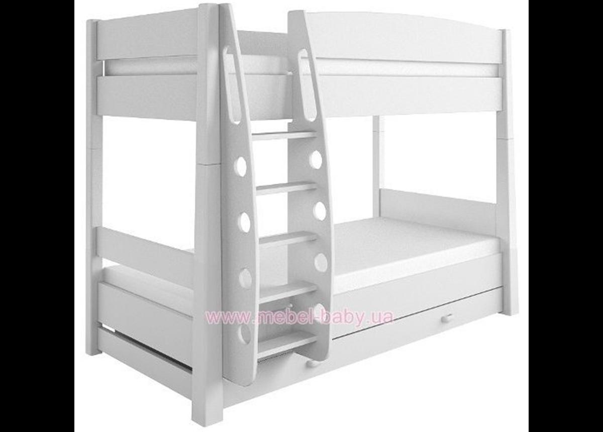 180_2-х ярусная кровать Basic