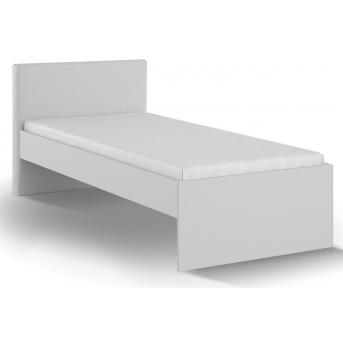 280_Кровать 90х200 White Horse