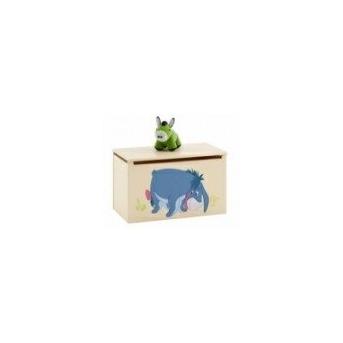 Распродажа 17_Ящик для игрушек Винни пух и его друзья