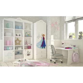 Детская комната Frozen