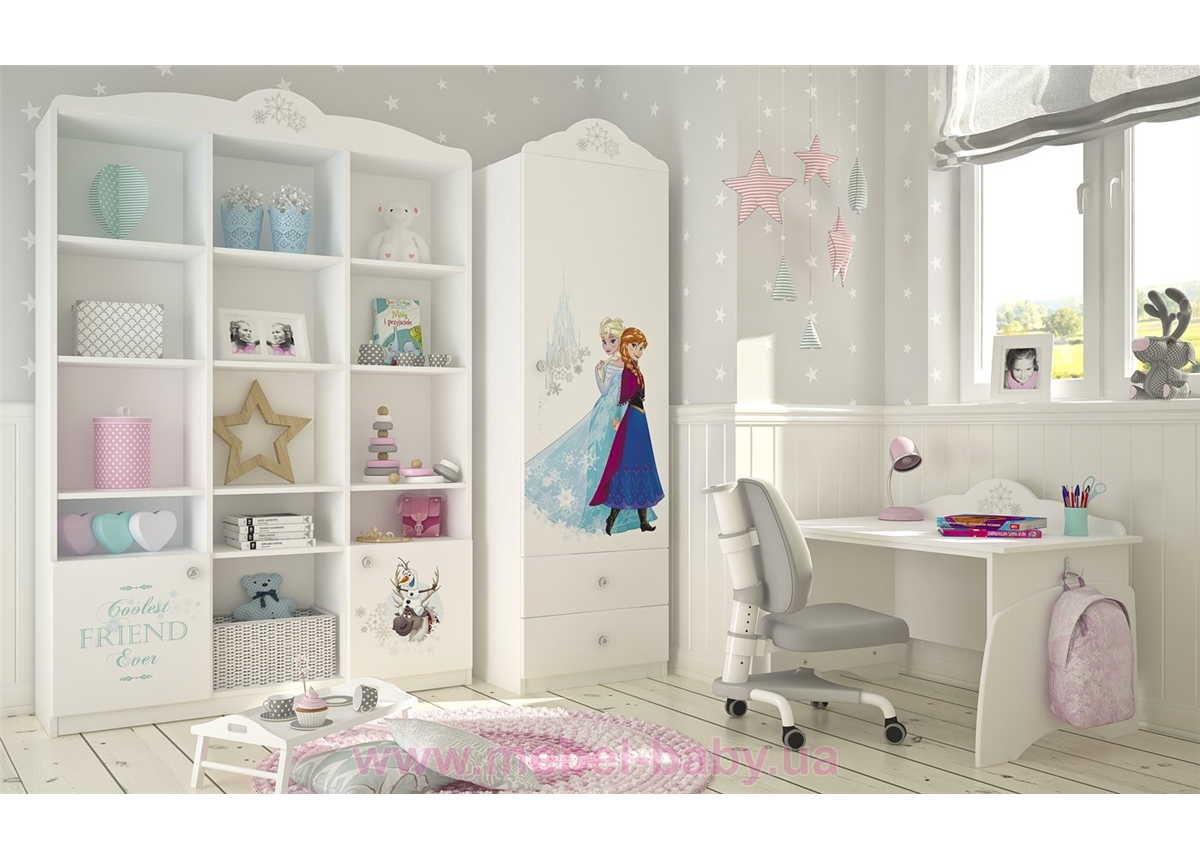 Комната Frozen