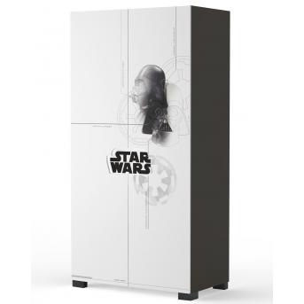 244_Шкаф 100 Star Wars