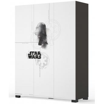 246_Шкаф 150 Star Wars
