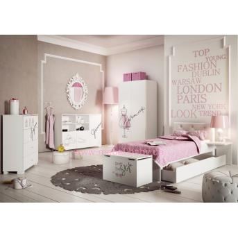 Meblik Fashion Pink