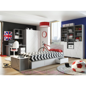 Комната X One