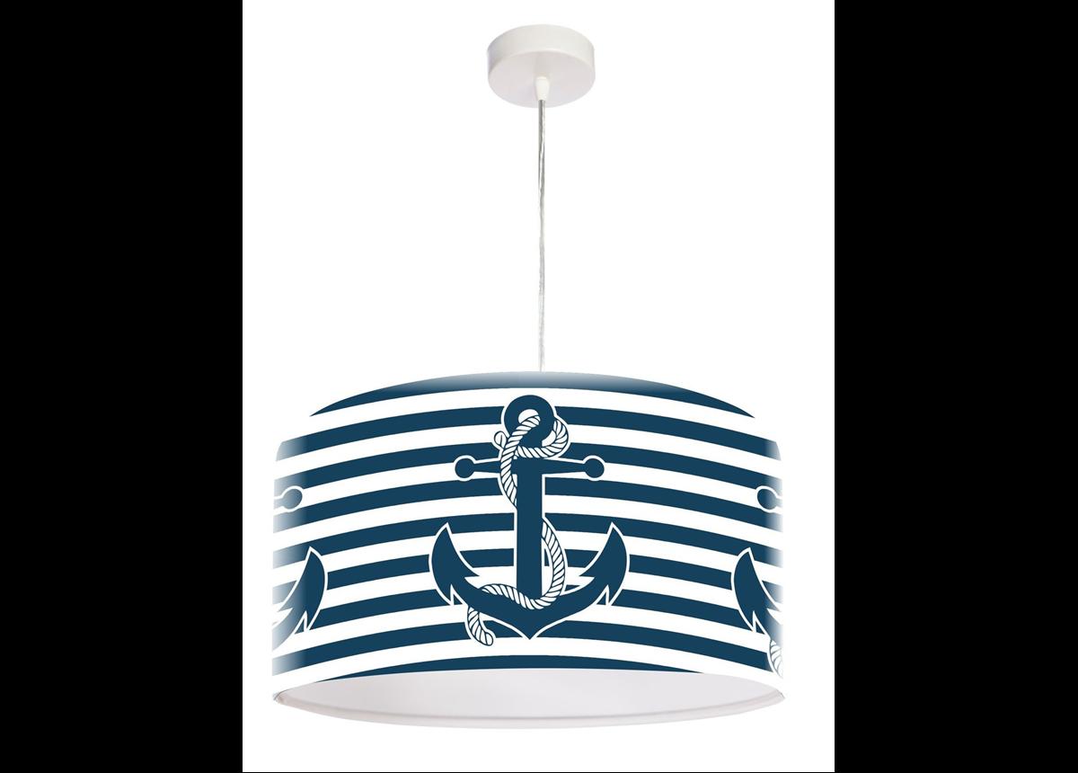 962_Подвесная лампа Flash Серия Pirate