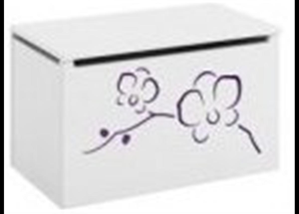 17_Ящик для игрушек Orchidea violet