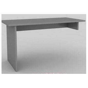256 Письмовий стіл mix YO Meblik сірий