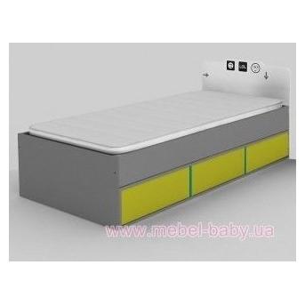 425_Кровать YO 90х190 LOL