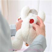 DEX (собачка)  Мягкая игрушка которая успокаивает новорожденного ребёнка, имитируя сердцебиение мамы