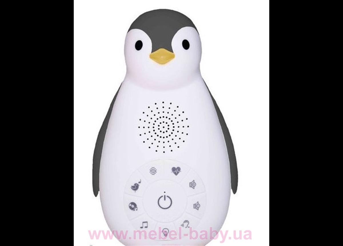 Zazu PAM (ПЕМ) Пингвинёнок (серый)