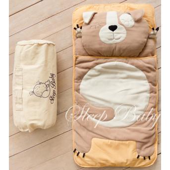 Слипик «Щенок» 60x120 Sleep Baby