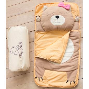 Слипик «Кошечка» 60x120 Sleep Baby