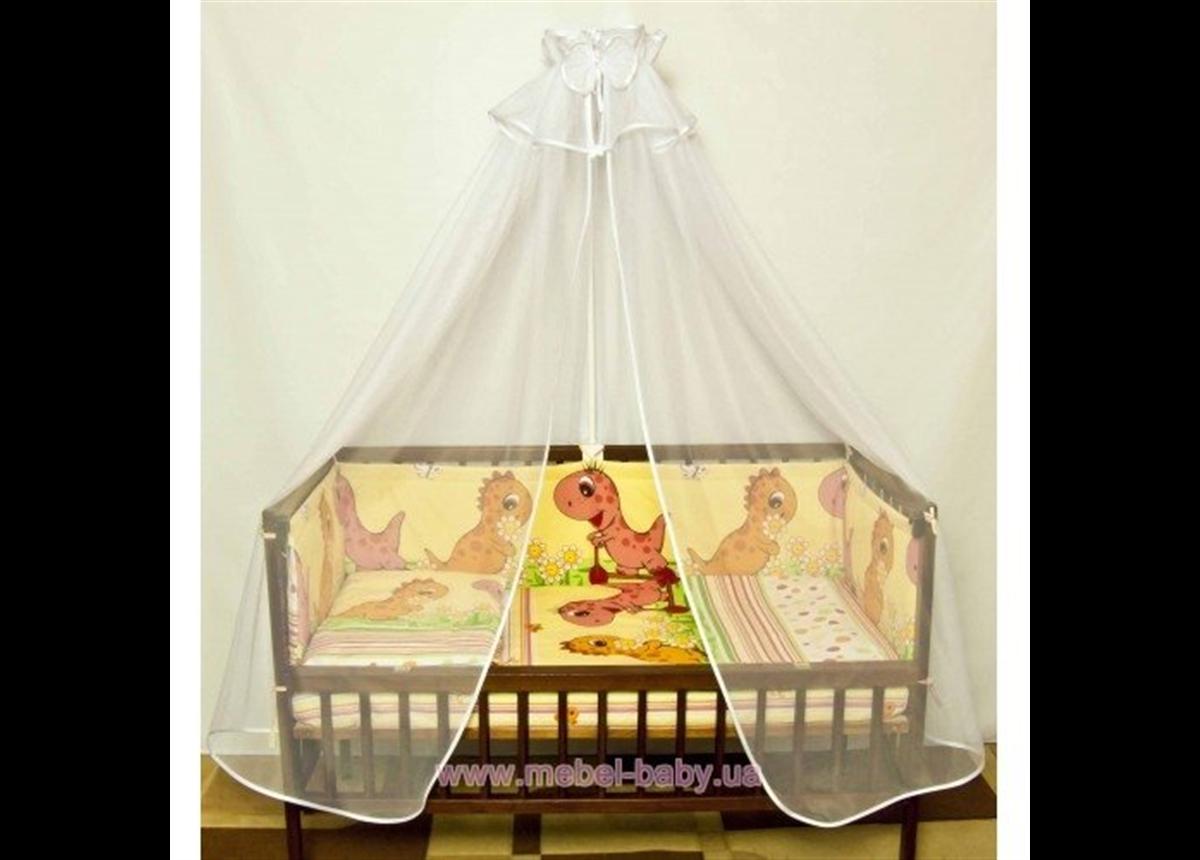 ДБ003/2 Спальный набор в детскую кроватку (без одеяла и подушки)