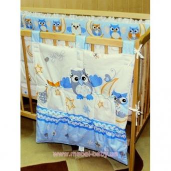 ДБ070 Карман для дитячного кровати 60*70см