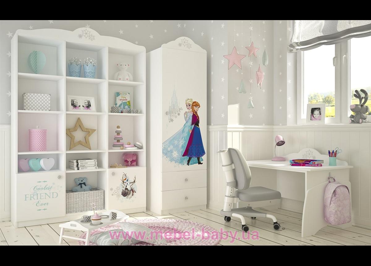 Комната Frozen новорожд.