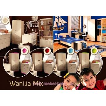 Meblik Vanilla Mix новорожд.