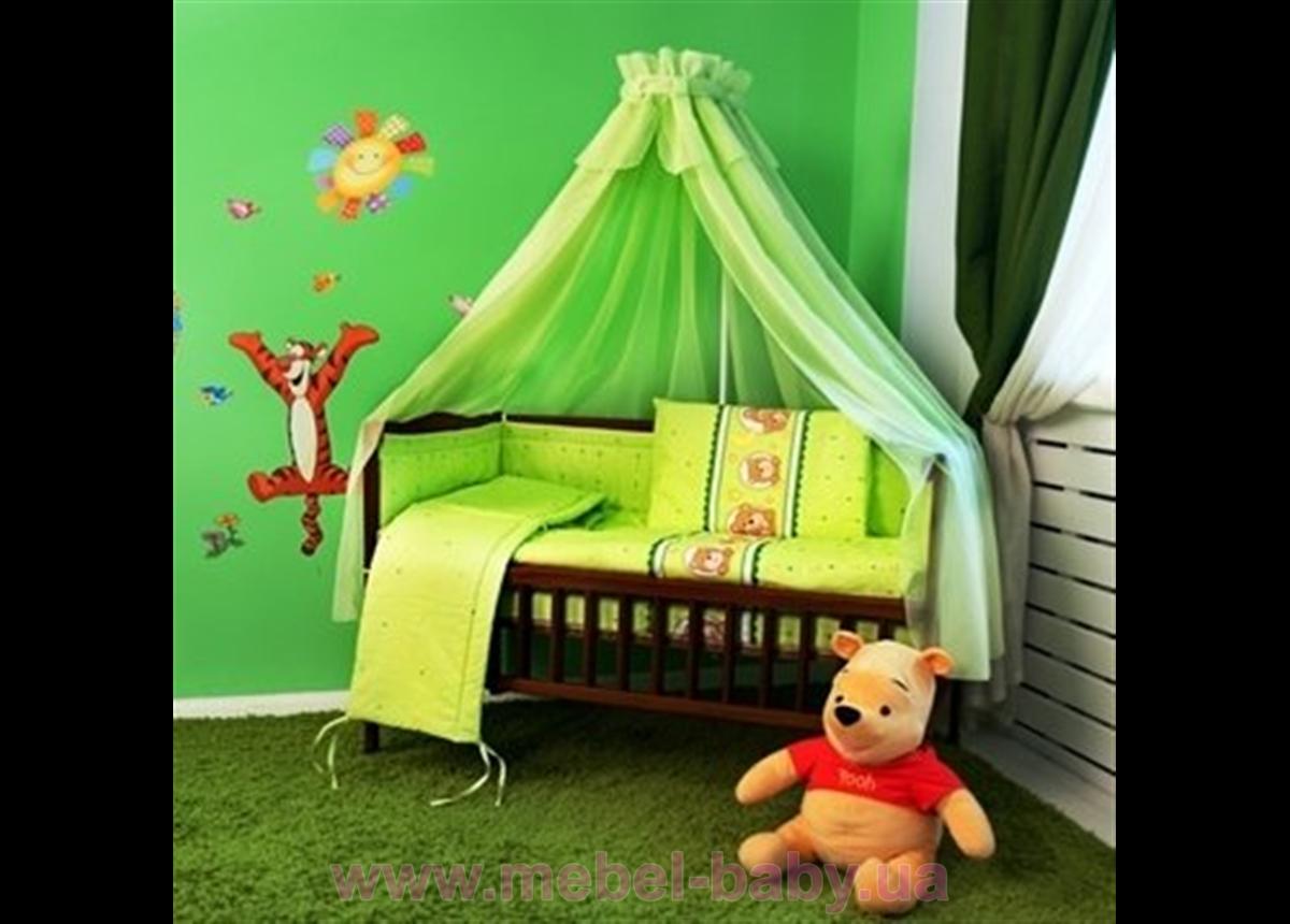 """ДБ017/2 Спальный набор в детскую кровать """"Бим-Бом"""" (без одеяла и подушки)"""