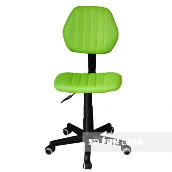 Детское кресло Fundesk LST4 Green