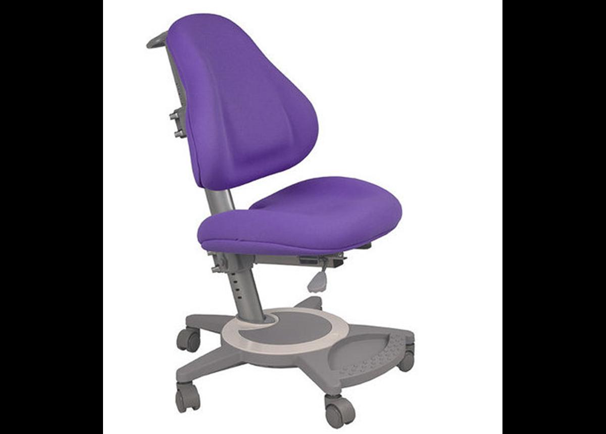 Детское кресло FUNDESK Bravo Purple