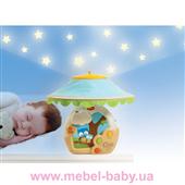 """Мобайл-проектор 3в1 """"Волшебная Ночь"""" Tiny Love  1303006830"""