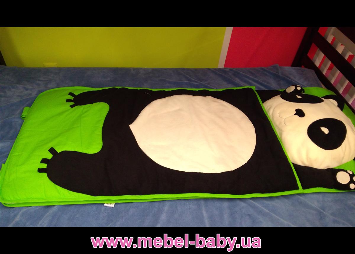 Слипик «Панда» 90x200 Sleep Baby