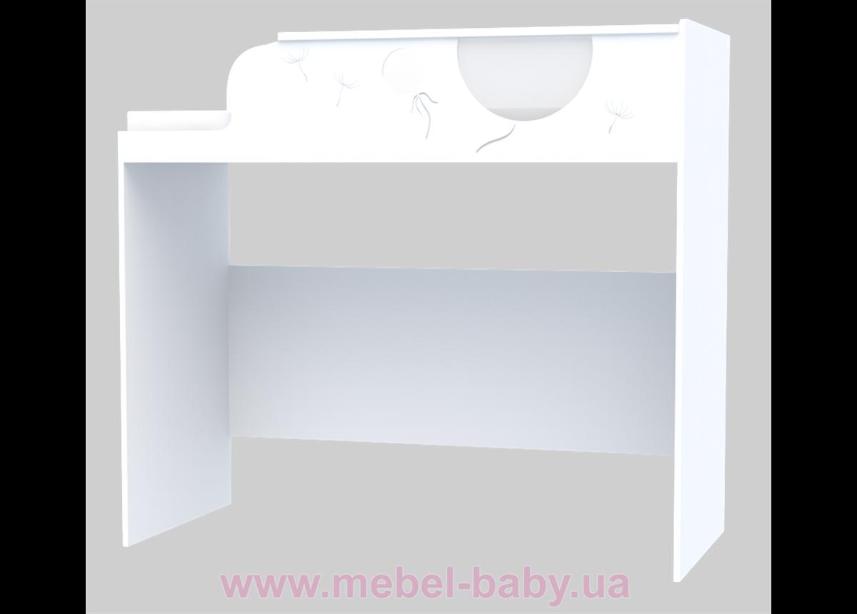 Кровать-чердак KD-L-009/1 Кульбабка Эдисан 90x190