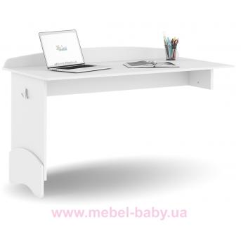 451_Письменный стол UP 120 Mix Meblik