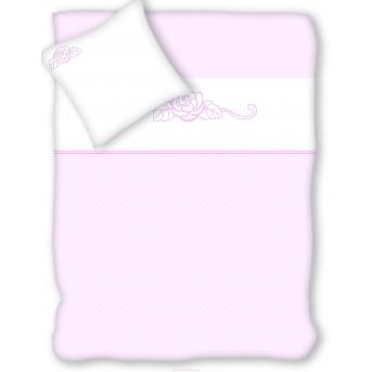 934_Постельное белье Bianco Fiori