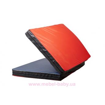 Мат гимнастический Книжка 1,6 х 1 Sportbaby