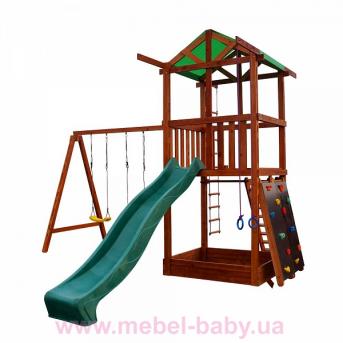 Игровой комплекс для детей Babyland-4 Sportbaby