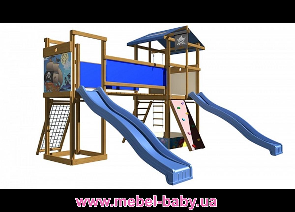 Детская площадка SportBaby-11 Sportbaby