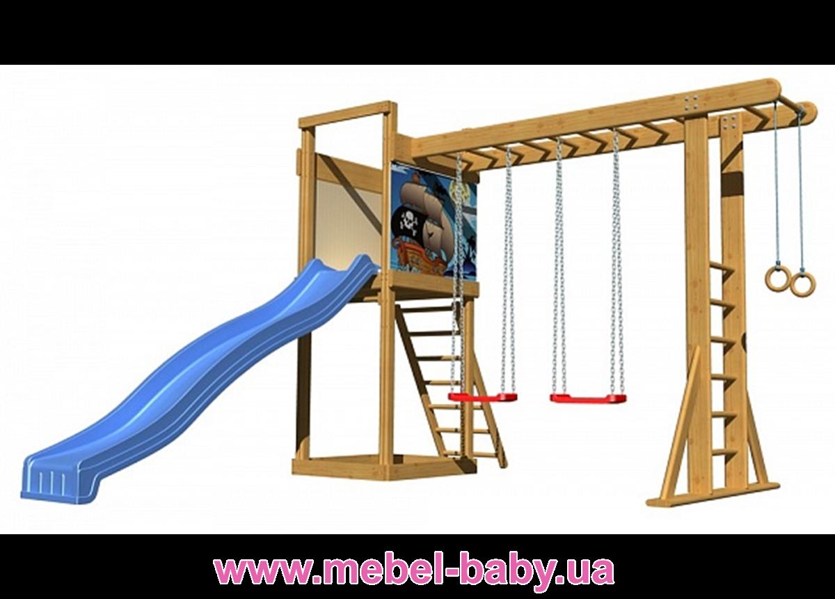 Детская площадка SportBaby-15 Sportbaby