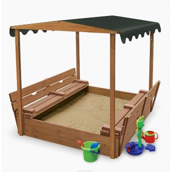 Песочница деревянная Песочница - 4 Sportbaby