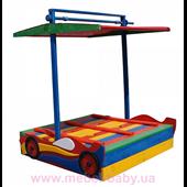 Песочница машинка Песочница -12 Sportbaby