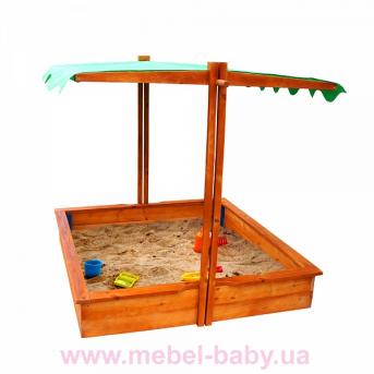 Детская песочница 27 Sportbaby