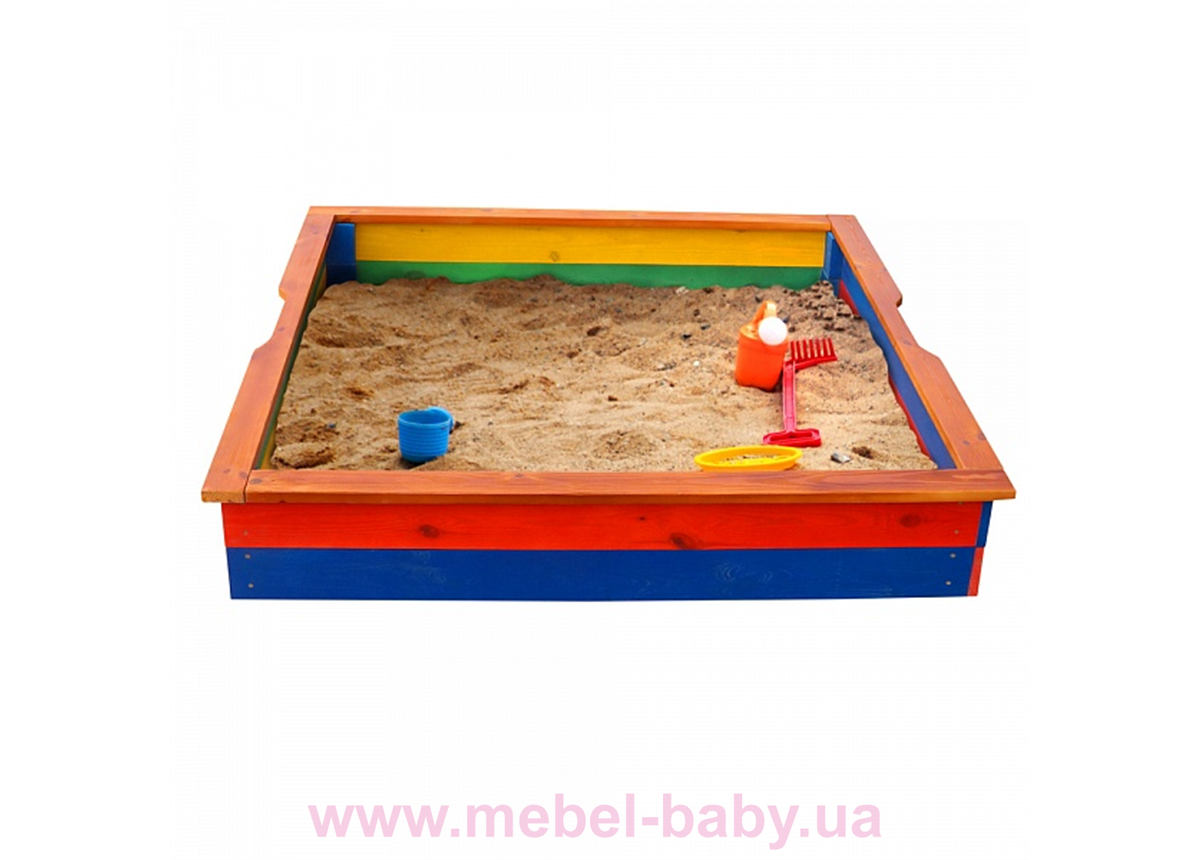 Детская песочница 25 Sportbaby
