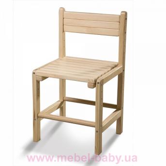 Детский стульчик растущий сосна 24-28-32 Kinder-1 Sportbaby